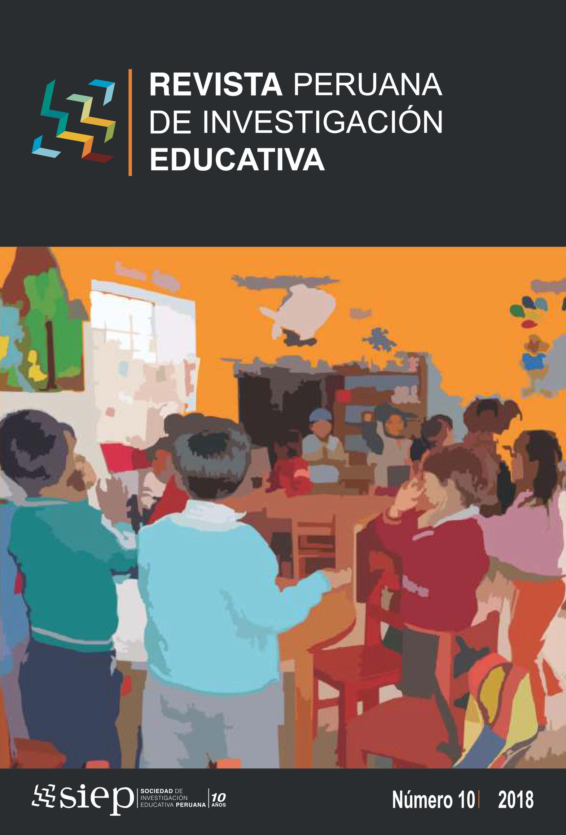 Revista Peruana de Investigación Educativa Vol.10, No10, 2018