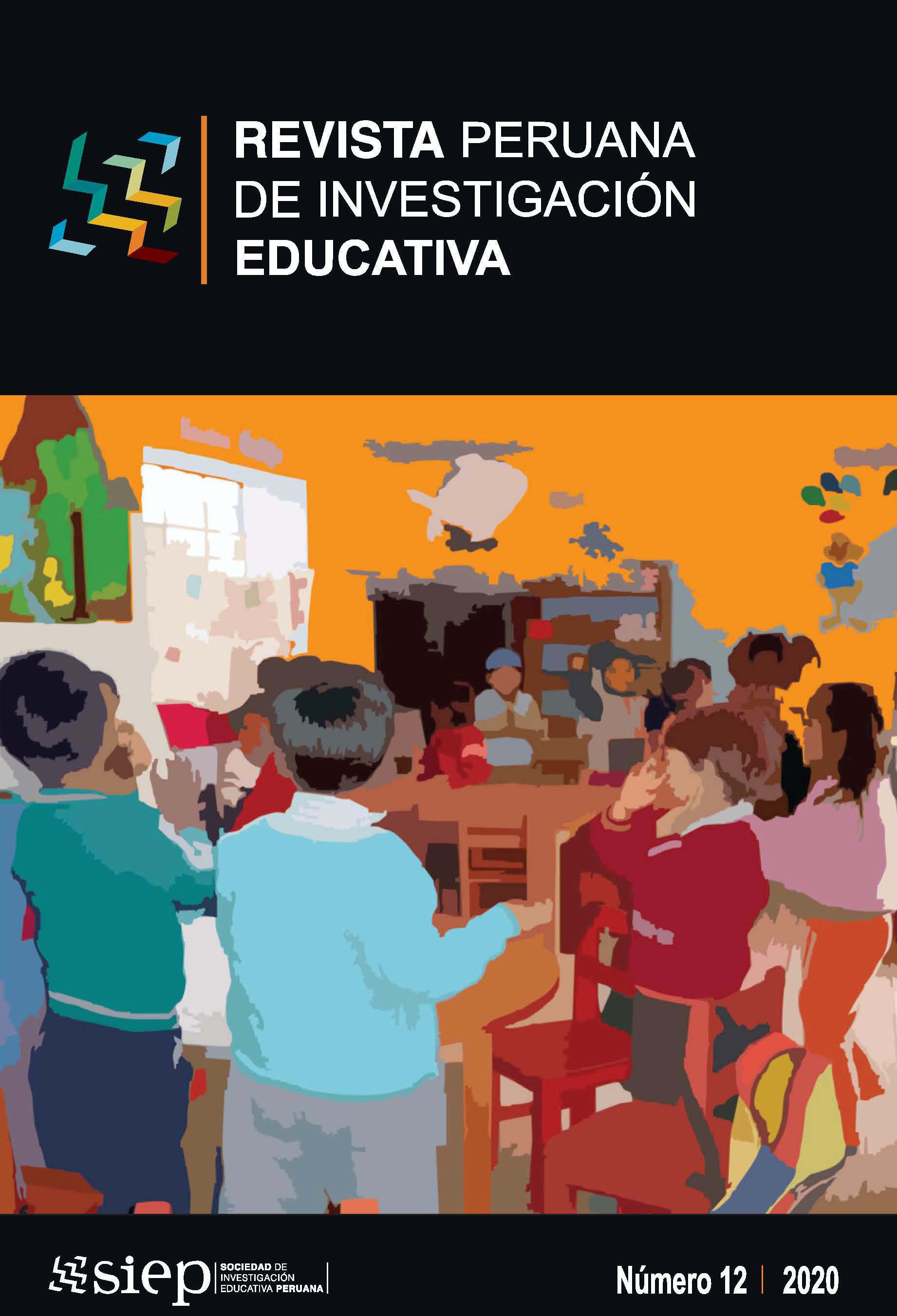 Revista Peruana de Investigación Educativa Vol.12, No12, 2020