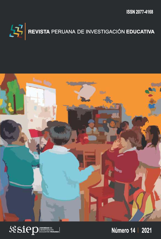 Ver Vol. 13 Núm. 14 (2021): Los retos de la docencia en educación secundaria
