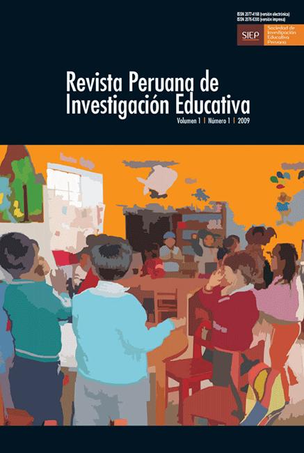Ver Vol. 1 Núm. 1 (2009): Tema libre